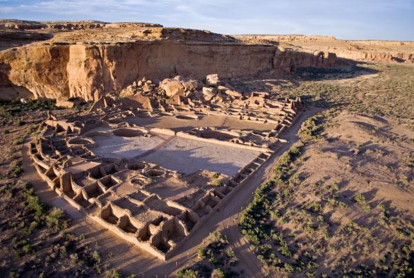 House of the Sun (Pueblo Bonito) (600x402) (2)